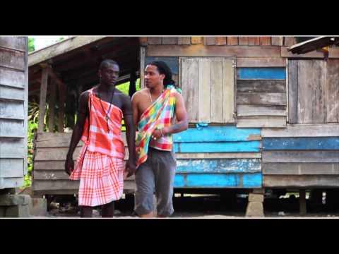 KAYENTE - AN'DJUKA UMA (Official Music Video)