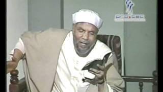 101- تفسير سورة البقرة - الاية (261 -270)- محمد متولي الشعراوي