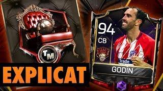 MODUL PRESTIGE - EXPLICAT - O schimbare bine venita - FIFA Mobile