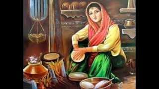 Dhol Badshah by Alam Lohar & Fateh Muhammad - Dhol Sammi