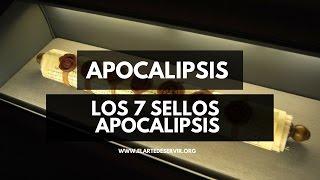 Los 7 sellos  l Apocalipsis Capitulo 6 narrado l El Arte De Servir