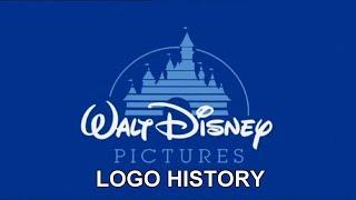 Disney Logo History (1937-present) (UPDATED VERSION!)