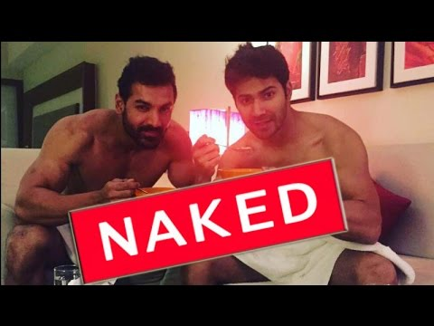 Xxx Mp4 Dishoom Boys Varun Dhawan Amp John Abraham SHOCKING VIDEO Gupshupto 3gp Sex