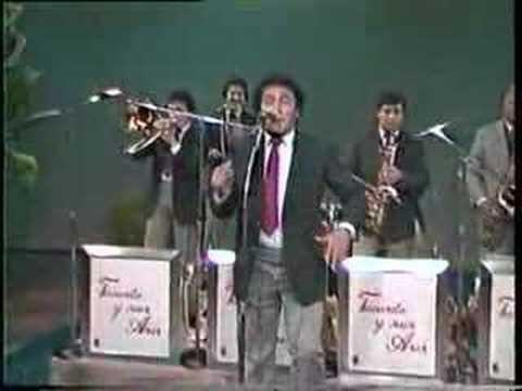 Musica del Ecuador CARLOS RUBIRA INFANTE. ACE 1986
