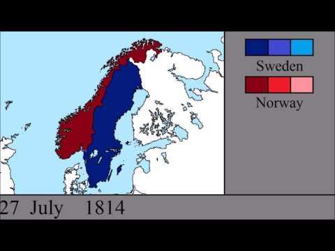 The Swedish - Norwegian War: Every Day
