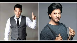 Salman May Not Attend The Bigg Boss Finale | Shah Rukh Working On His Autobiography