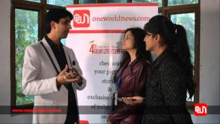 Interview with Dr.  Kumar Vishwas