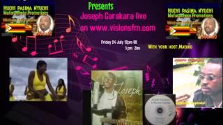 Joseph Garakara Part 14