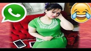 جديد مكالمات الواتساب 🔞 2018  Whatsapp Maroc