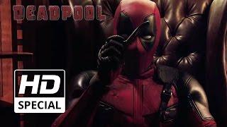 Deadpool | A Message From Deadpool HD | 2015