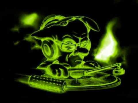 DJ Q3Q- Gasparian