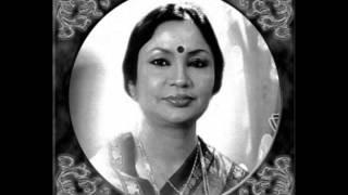 Marfoti Gaan - Amar Haar Kala Korlam Re (Ferdausi Rahman)
