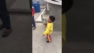 See the desi boy gali funny video