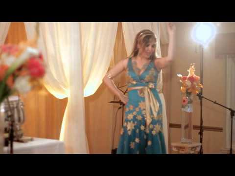 Sitara Nawabi zan rana satha Pashto Song