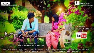 Megha | Tamil Official New Love Short Film | Sharath | Sruthi | Film By Saravanan Sanjai