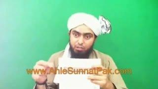 Reply to Dr. Tahir-ul-Qadri Sb. on HADITH: