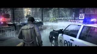 The Evil Within Teljes film részlet Magyar Felirat