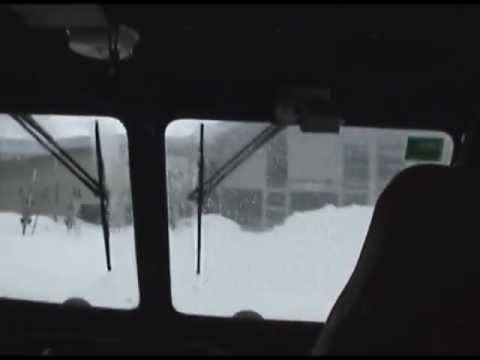 Our SnowCat WONT GO - Broken down at Perisher Blue?