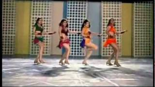 Richa Sharma - Leo one Music s Party Girls Indian big Boob [HD]