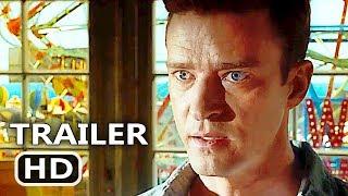 WONDER WHEEL Trailer (2017) Justin Timberlake Movie HD