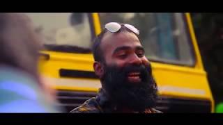 Freakens - ഫ്രീക്കൻസ് | Malayalam Shortfilm | Official Teaser-2017