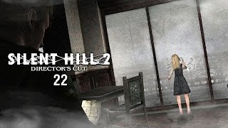 SILENT HILL 2 #22 - Mary.. ist hier..? ● Let's Play Silent Hill 2 DC