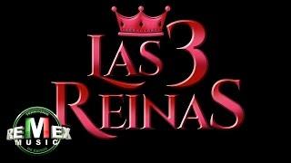 Melissa - Ruby Escobar - Karina Catalán - Las 3 Reinas (Video Mix)