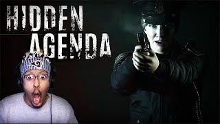 UNTIL DAWN 2?! | Hidden Agenda #1
