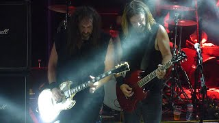 Corrosion Of Conformity  Long Whipbig America Live At The Academy Dublin Ireland 14 June 2015