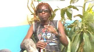AVSEQ09 Philly Kilinga Mweene   Ete Kindu