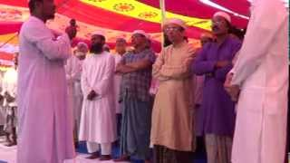 Milad, Patikelbari Dargah Sharif (বাংলা)