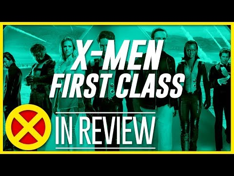 Xxx Mp4 X Men First Class Every X Men Movie Reviewed Ranked 3gp Sex