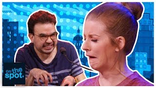 On The Spot: Ep. 123 - Jon & Friends in the Morning | Rooster Teeth