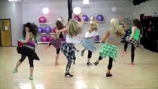 Turn Down For What Dj Snake  Lil Jon Dance Fitness