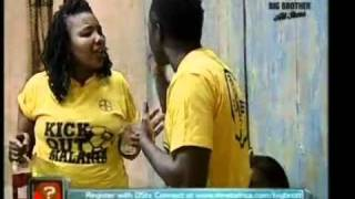 Lerato, Hannington Fight   Big Brother All Stars   Latest New.mp4