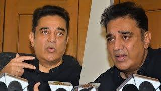 Clown Cap: Kamal Haasan's Striking Statement about TN Politics! | OPS | RK 40