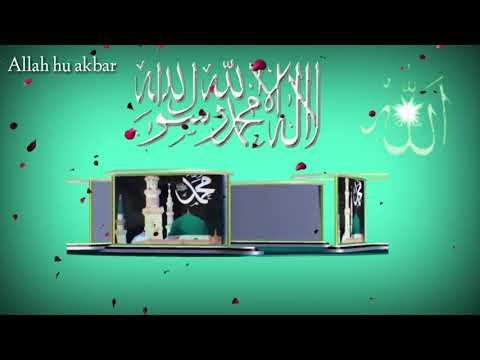 Labbaik Ya Rasoolallah    Heart Touching Islamic naat paak    Islamic status video    12 rabiulawal