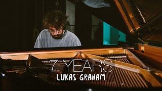 """""""7 Years"""" - Lukas Graham (Piano Cover) - Costantino Carrara"""