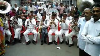 Noshad band khilchipur (9826676843)
