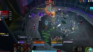 Surprise Mutiny vs. Blood Queen Lanathel