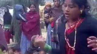 Marriage dancing song (Bihar)