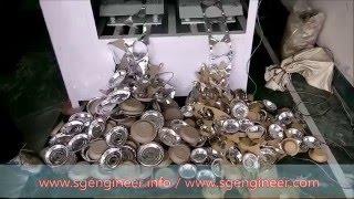 Paper Dona Plate Machine 09219533381, 09760060367