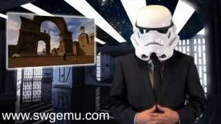 Star Wars Galaxies Emulator - Installation Guide - SWGEMU