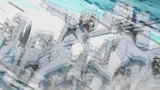 [AMV]Kill La Kill - Soldier (Nightcore)