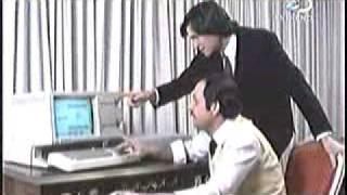 iGenius - Steve Jobs - Audio Latino - 1 de 6 (Discovery Channel)