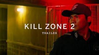 KILL ZONE 2 Trailer | New Release 2016