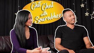 Chit Chat With Sourabhee | Episode 03 | Sourabhee Debbarma |