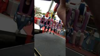 The Screaming Eagle Ride at Oaks Park