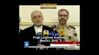 Iranian TV ridicule FM Salehi for his optmism about sanctions