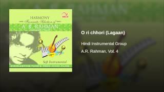 O Ri Chhori Lagaan